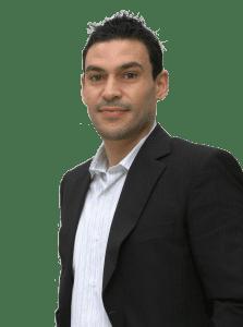 Παναγιώτης Α. Βορκάς Γενετιστής Δημοτικός Σύμβουλος Κ. Σ. ΕΔΕΚ στον Δήμο Πάφου