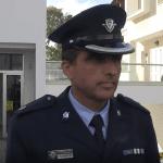 ο βοηθός αστυνομικός Διευθυντής Πάφου Νίκος Τσαπής